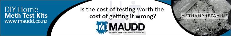 Meth Testing